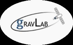 GravLab Logo